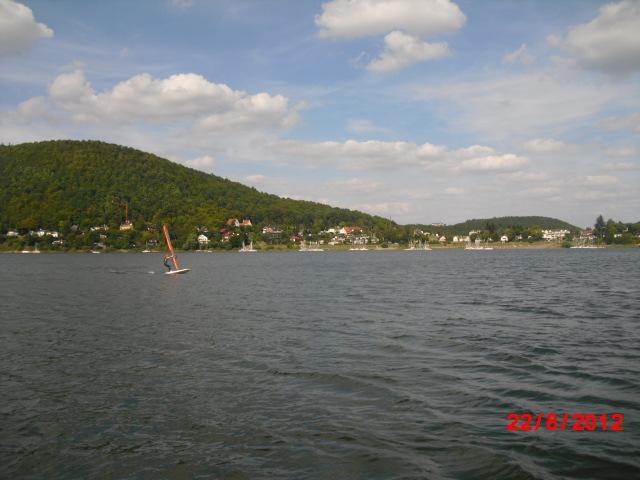 Windsurfcamp